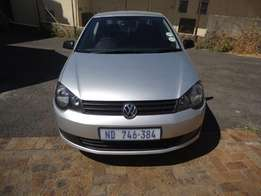 2012 VW Polo Vivo 1.4 sedan trendline tip - 90 000kms