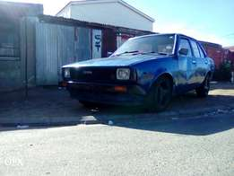 Repost Toyota boxie for sale R7000 drive away