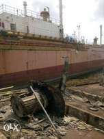 Scrap Vessels For Sale