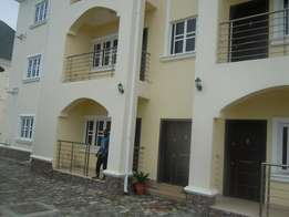 3 bedroom flat in wuye