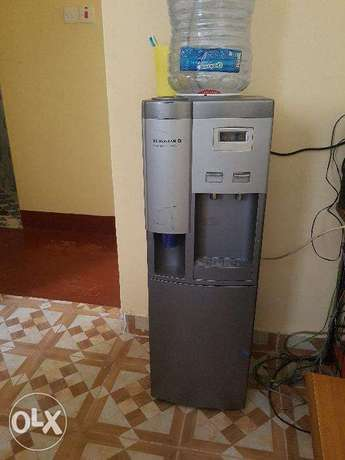 water dispenser Koma Rock - image 1