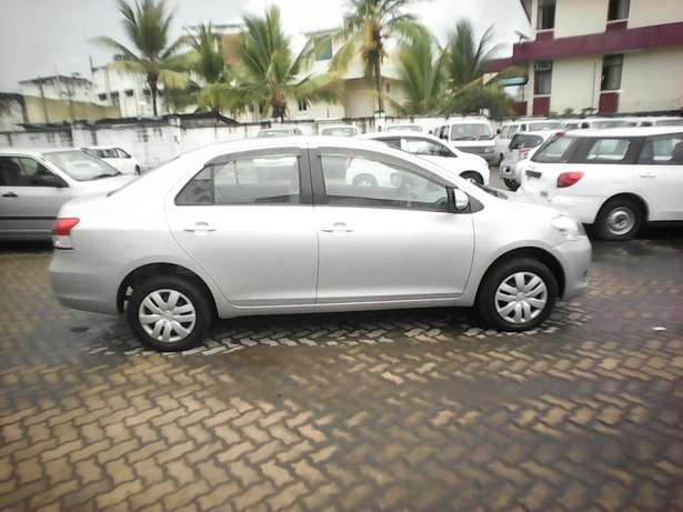Toyota Belta, 1500cc, most likeable in the market recently... Mombasa Island - image 2