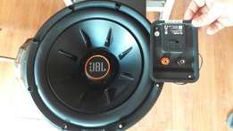 "JBL 12"" sub for sale"