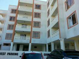 A stunning 2 bedroom furnished apartment for rent in nyali.