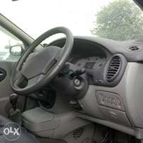 Renault scenic 2L stripping