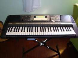 London Used Direct Yamaha PSR 640 Workstation Keyboard