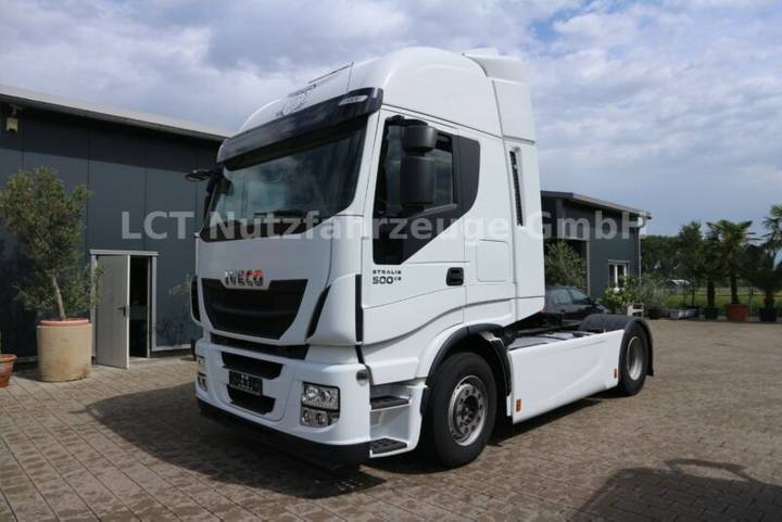 Iveco AS440S50T/P EURO 6 - 2015