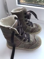 915d54d3c18ca9 Черевики, чобітки осінь-весна, 23 розмір, Mothercare.
