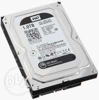 6tb wd performance hard drive for sale
