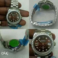 Automatic small watch for ladies