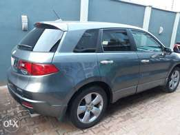 ADORABLE MOTORS: This 2008 Tokunbo Acura RDX for sale.