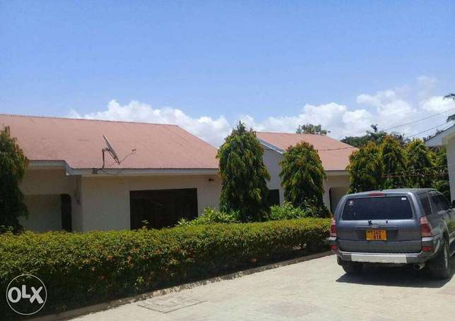 2 Bedrooms Apartment at Africana Upande wa Juu Ilala - image 1