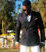 Tailor Made Kenya (Tailored Suits)