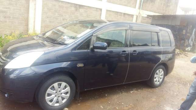 Toyota Isis quick sale Olympic - image 2