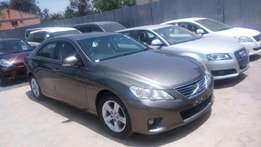 Toyota Mark X Just arrived 2010