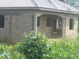 DISTRESS SALE: 4Units of uncompleted mini flats for sale