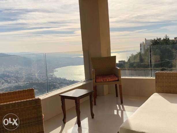 Apartment with Sea View فتقا -  1