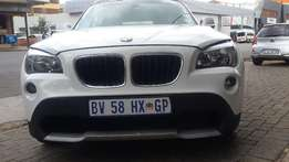 2012 BMW X1 20d Sdrive 2.0 Auto Available for Sale