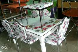 Brand new imported dining table set
