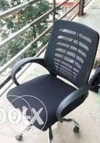 Top class net office chair