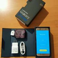 Samsung galaxy s7edge 64GB