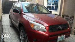 Neatly Used 2009 Toyota RAV4 in good condition