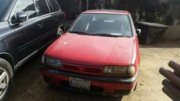 Nissan primera #260k last with very good engine.