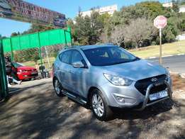 2013 hyundai ix35 2.0 for sale