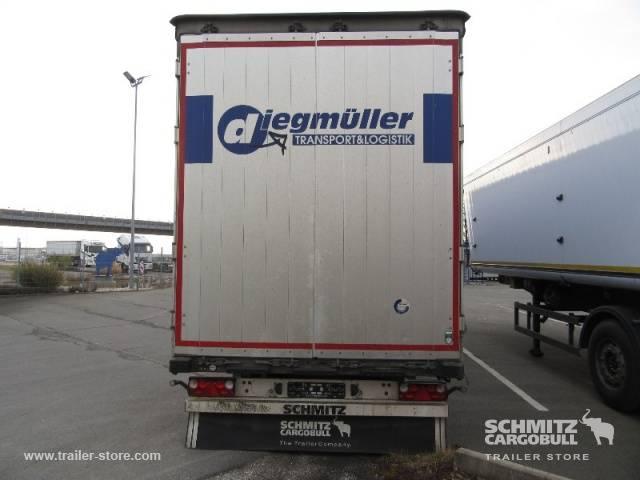 Schmitz Cargobull Curtainsider Mega - 2016 - image 6