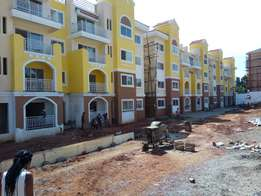 Nalya.. Spacious condomiums for 169m
