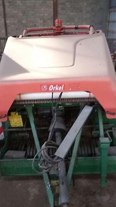 Orkel 1260gp Combi - 2001