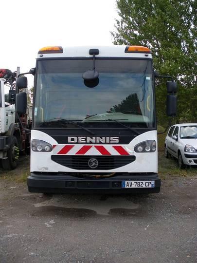 Dennis ELITE - 2010