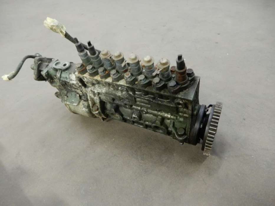 Mercedes-Benz Om 442 La Injection Pump For