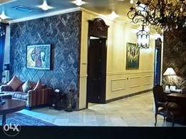 Functioning Hotels for sale at Ikeja Lagos