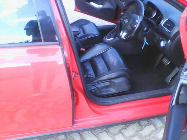 Golf VI gti dsg for sale Westonaria - image 5