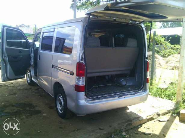 Toyota town ace Thika - image 1