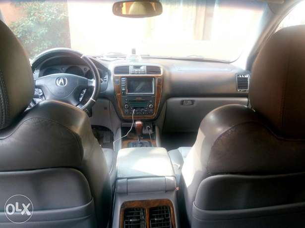 Very clean Acura MDX 2005 Alimosho - image 7