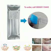 Silicone Gel for Scars, Keloids, Surgery, CS Scars etc