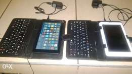 tablet cell phone for sale in special price 450