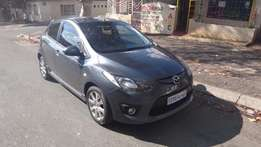 Used cars in Johannesburg! immaculate 2009 Mazda 2 1.5Sport for sale