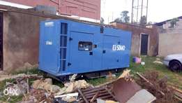 Heavy Duty Generator for Sale