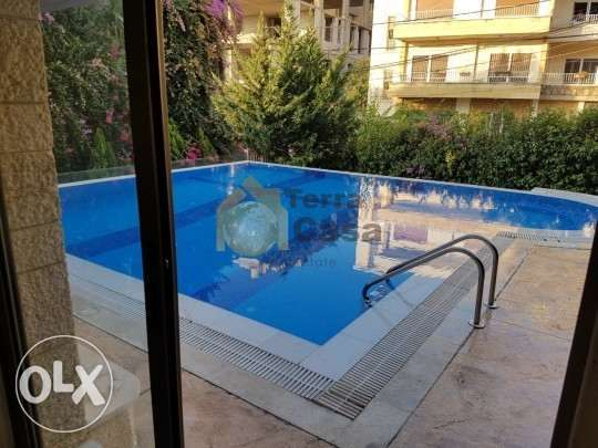 fully decorated apartment with shared pool cash $ Ref # 1832.