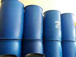 Reliable drums, containers