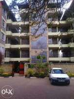 Two Bedroom Apartments unfurnished and furnished in Jamhuri Esate
