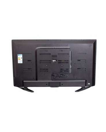 "E5018 ST2 - 50"" - LED Digital TV - Black Embakasi - image 2"