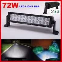 "72 watt 14"" Led light bar for sale"