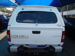 2006 Isuzu KB 250Dc LE P/U D/C 2,5 for sale R 66000