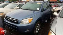 Toyota RAV4 up for grabs