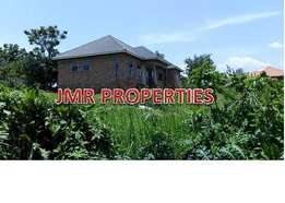 Perfectly priced 4 bedroom house for sale in Bulindo at 170m
