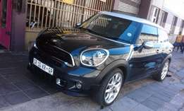 Pace Man Mini CooperS 2013 Black for Sale